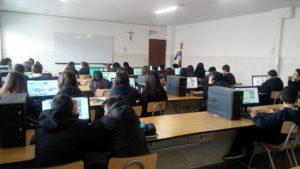 Informatica en Secundaria