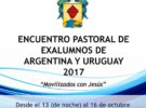 Encuentro Pastoral de Exalumnos